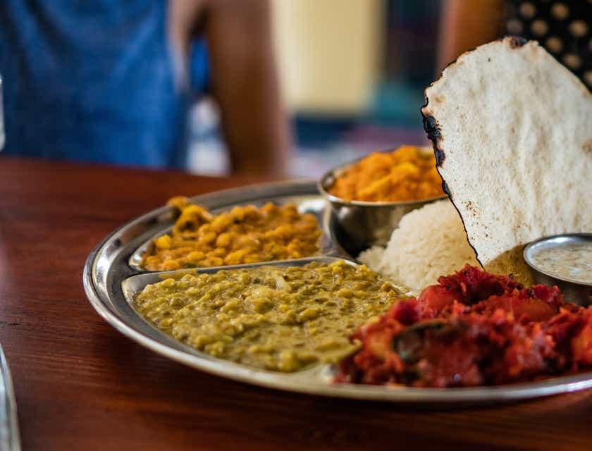 Nomes para restaurantes de culinária bengali