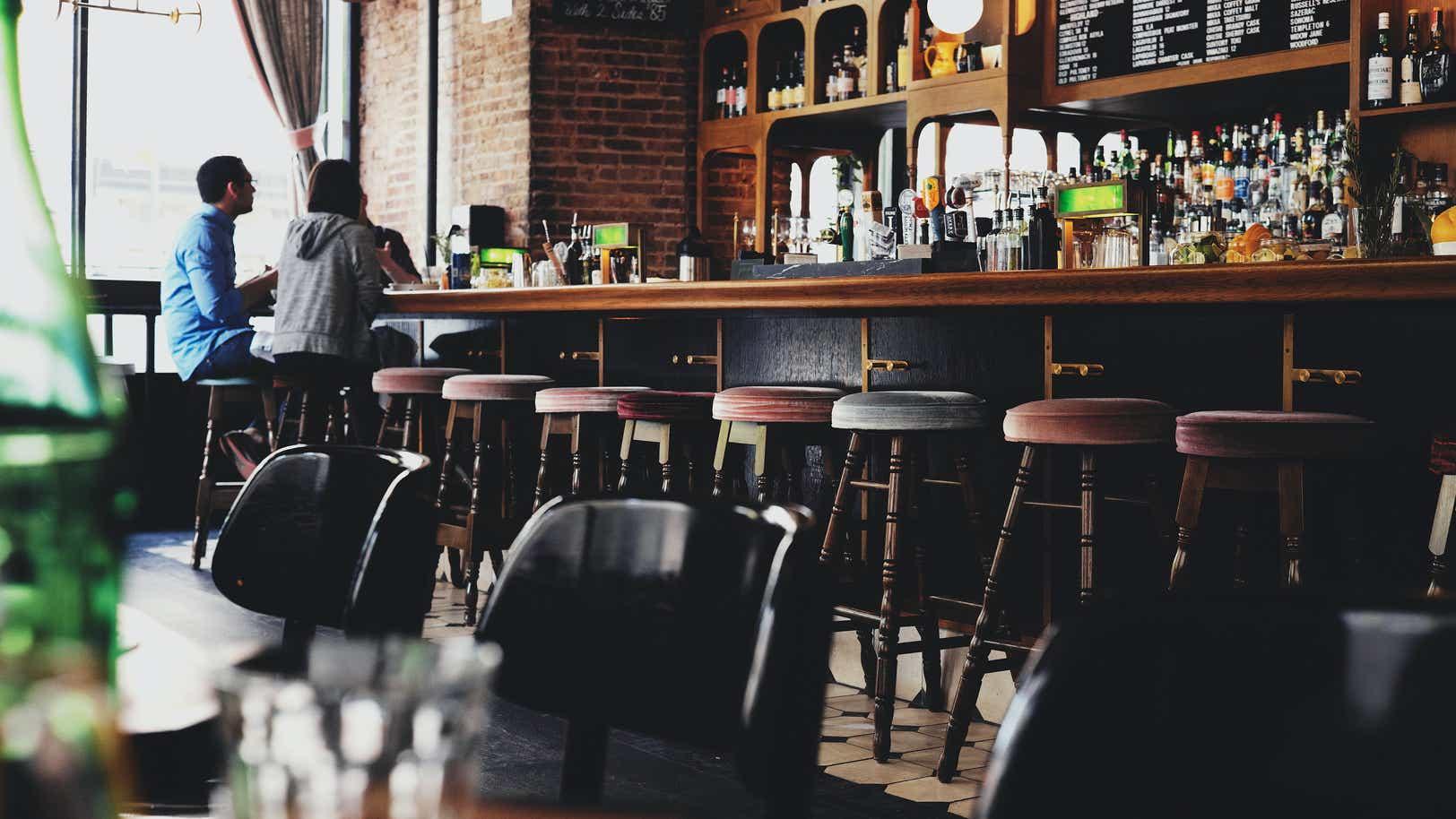 Bar Business Names