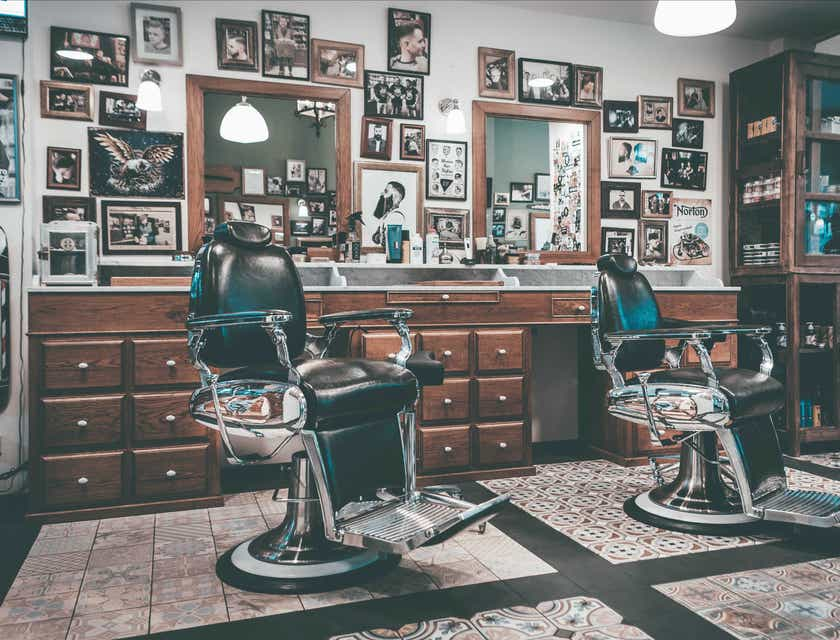 Barber Business Names