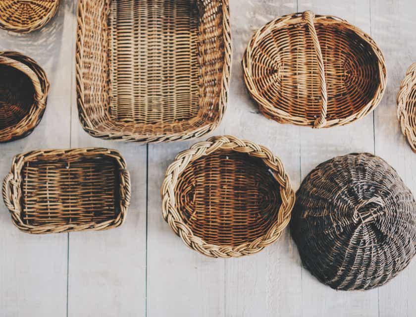 Basket Business Names
