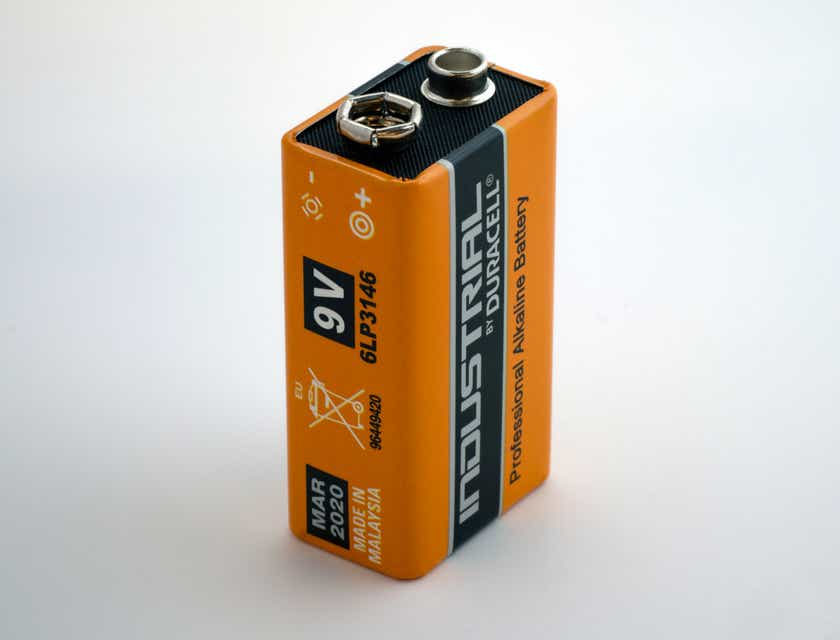 Battery Store Business Names