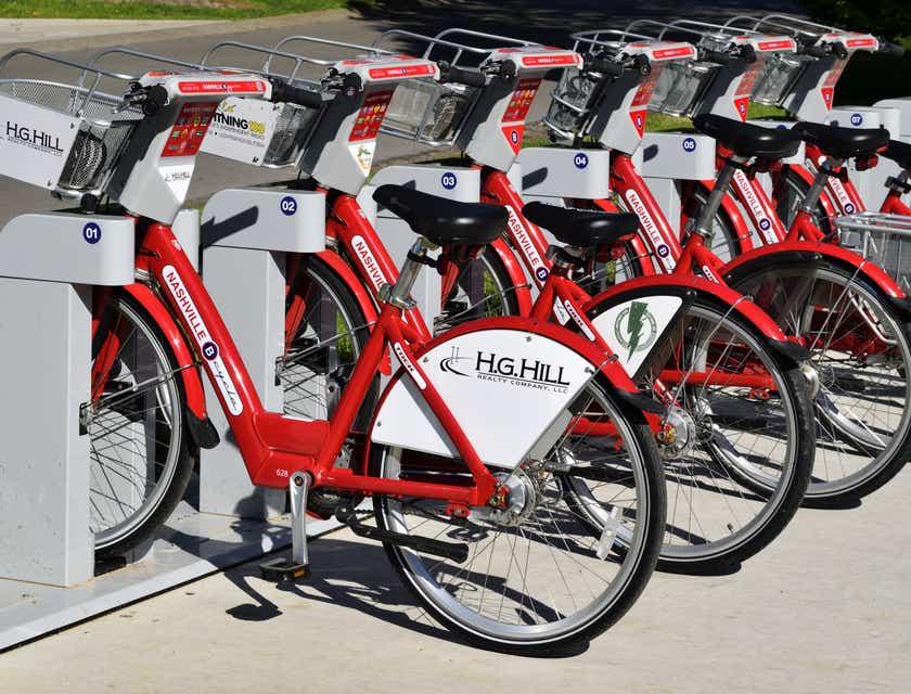 Bike Business Names
