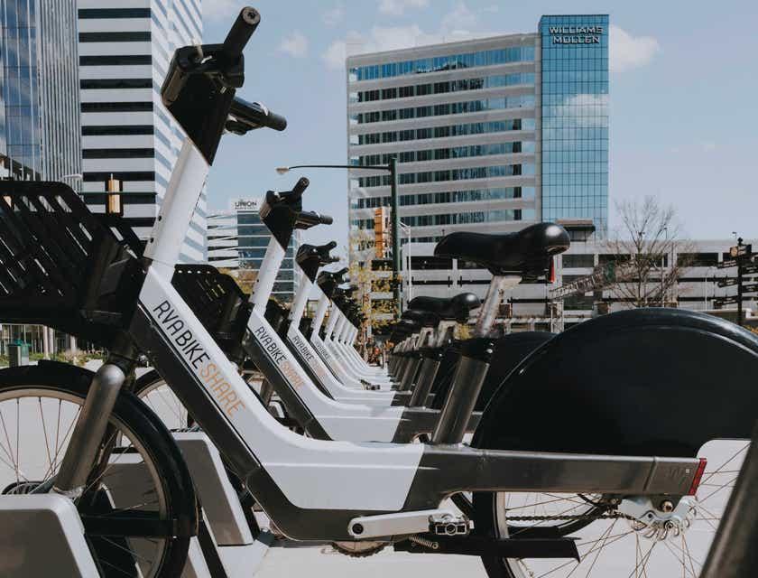 Bike Rental Business Names