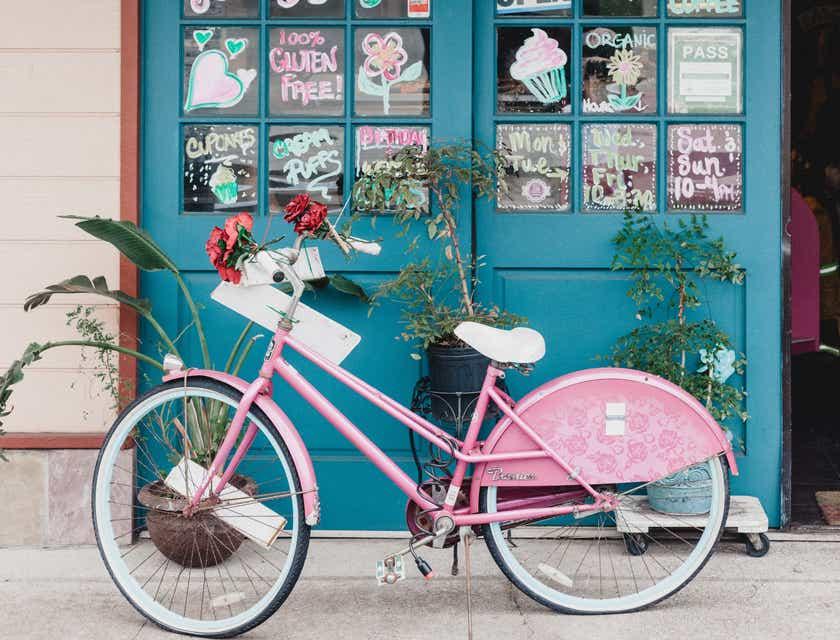 Bike Repair/Maintenance Business Names