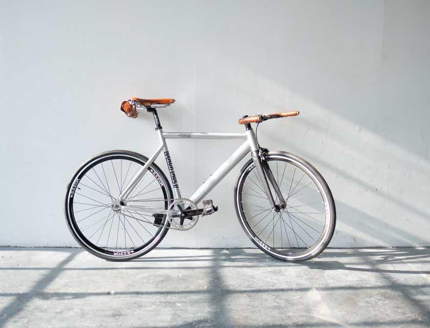 Bike Shop Business Names