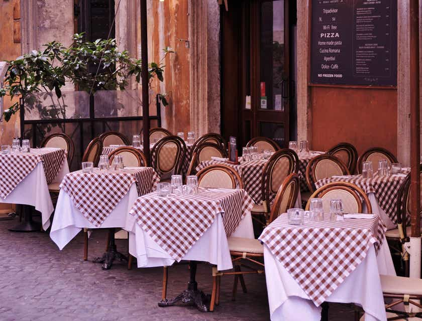 Bistro Business Names
