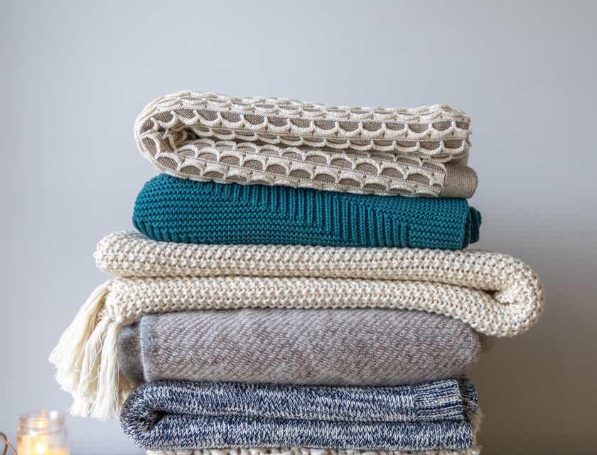 Blanket Business Names