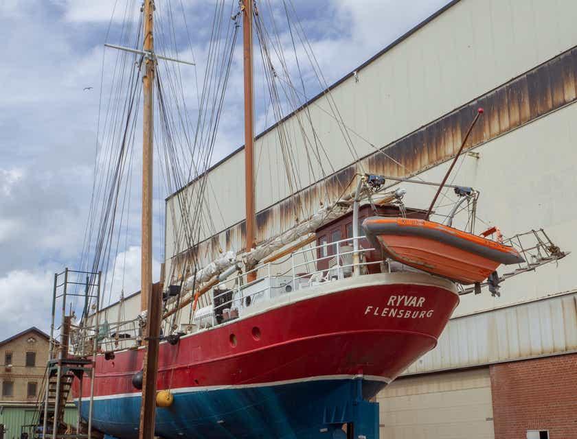 Boat Repair Business Names