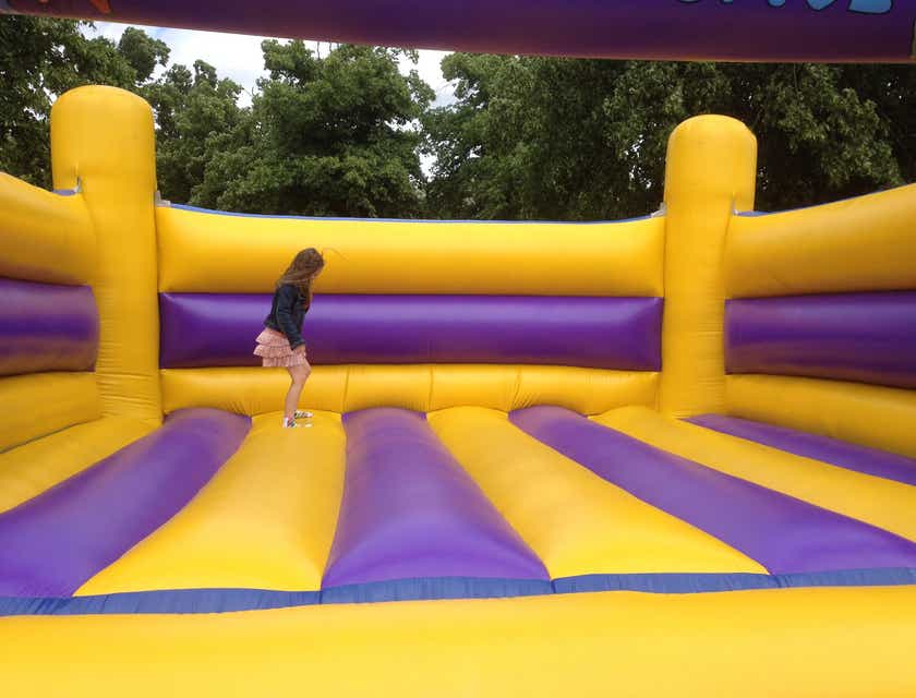 Bounce House Business Names
