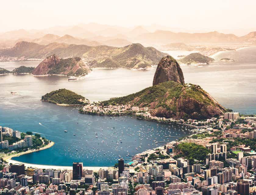 Nomes brasileiros para empresas