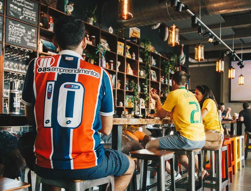 Brazilian Restaurant Business Names