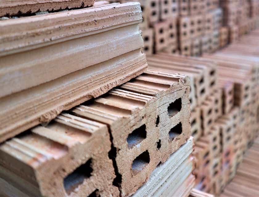 Nomes para empresas de materiais de construção