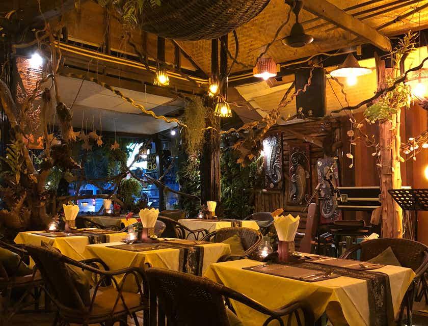 Bulgarian Restaurant Business Names