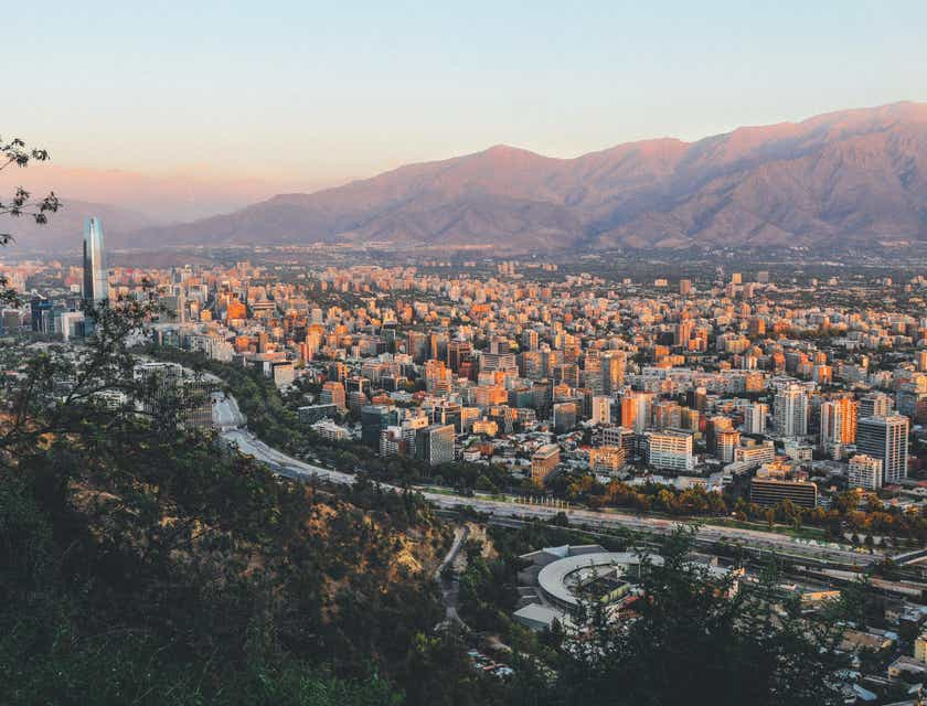 Cómo crear una empresa en Chile