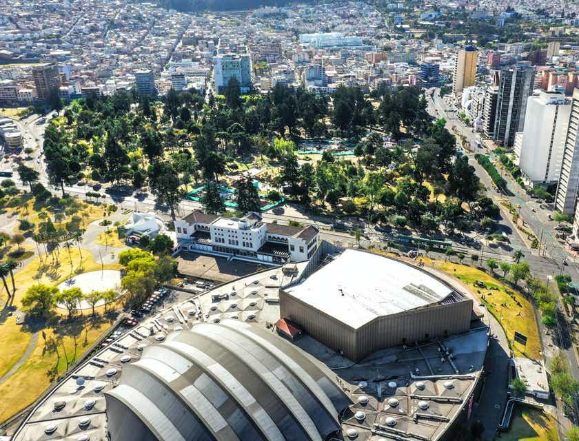 Cómo emprender un negocio en Ecuador