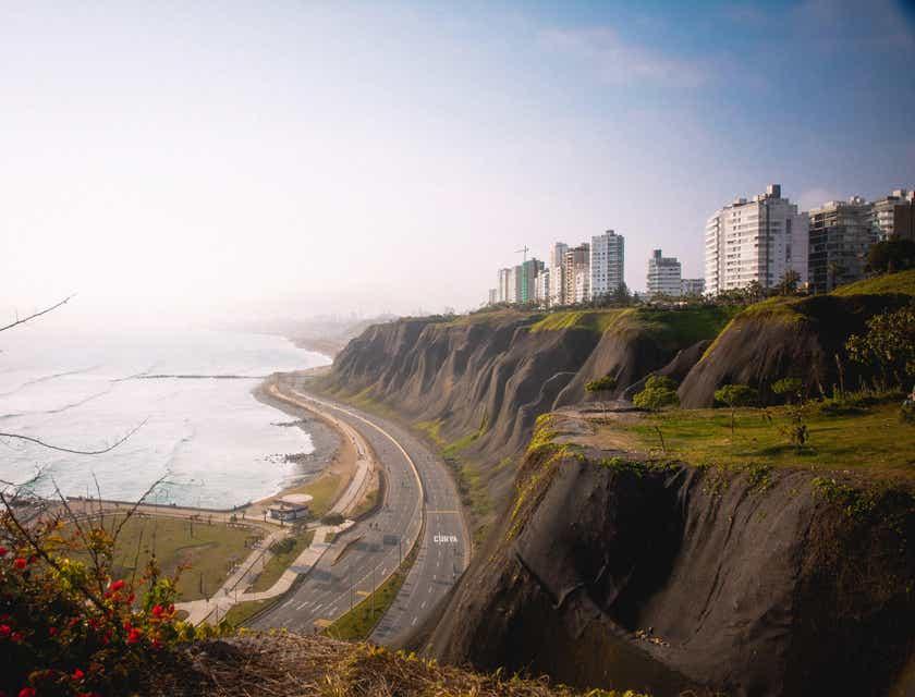 Cómo emprender un negocio en Perú