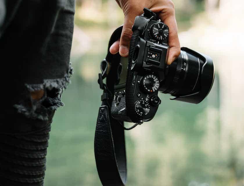 Camera Business Names
