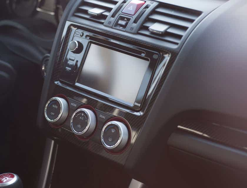 Car Stereo Installation Business Names