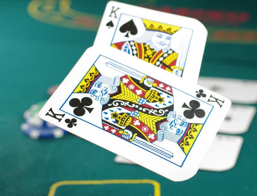 Casino Business Names