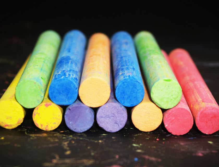 Chalk Making Business Names