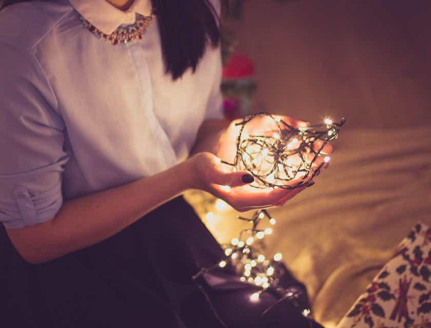 Christmas Lights Installation Business Names