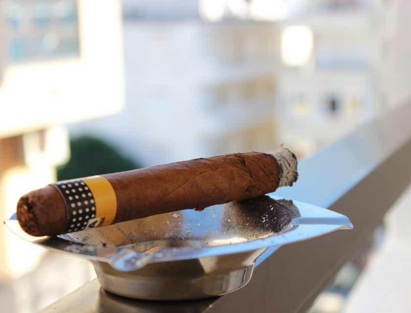 Cigar Business Names