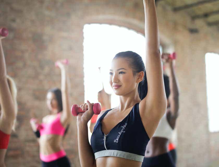 Circuit Training Gym Business Names