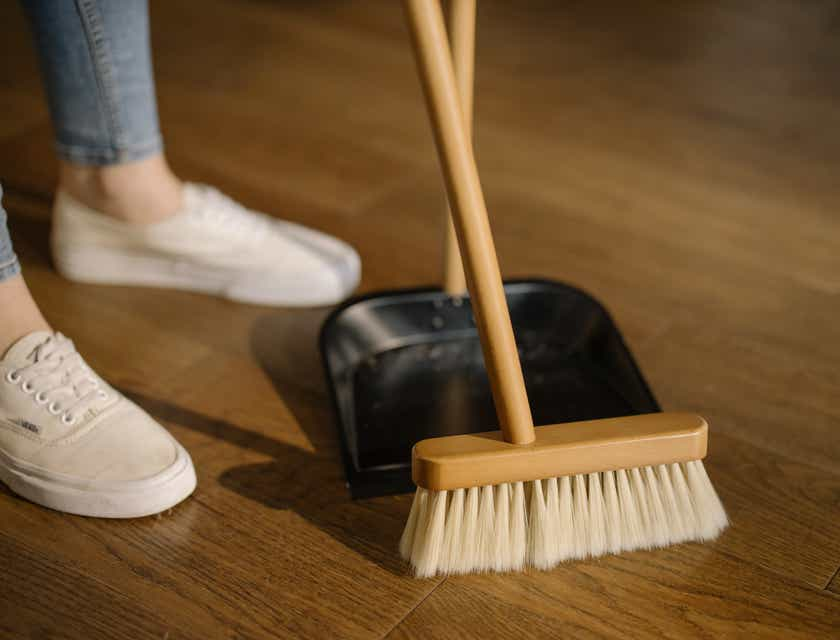 Cleaning Service Business Names