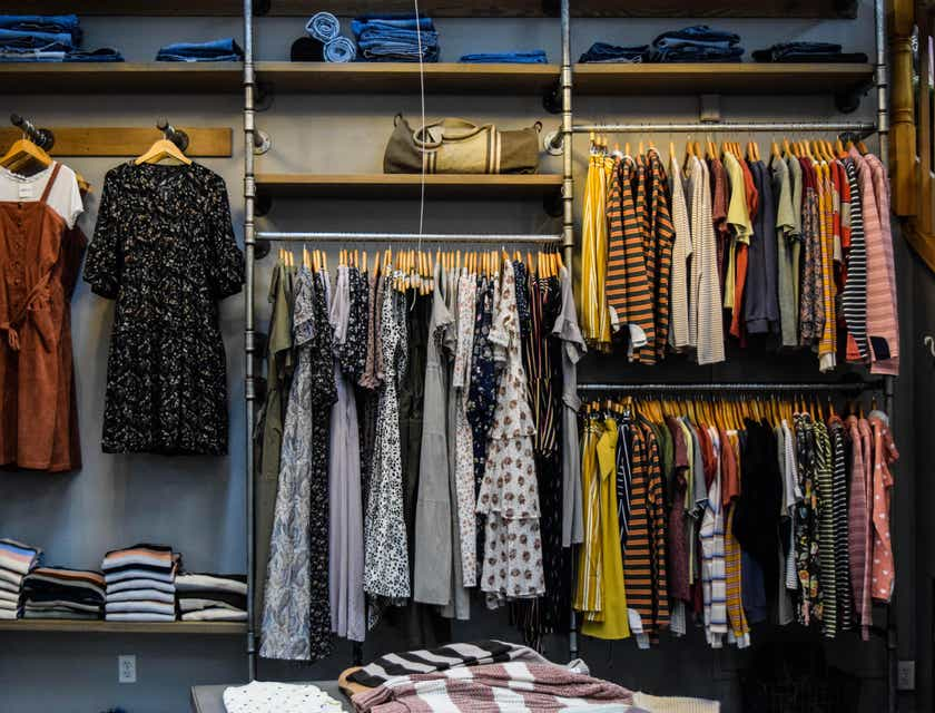 Clothing Store Business Names