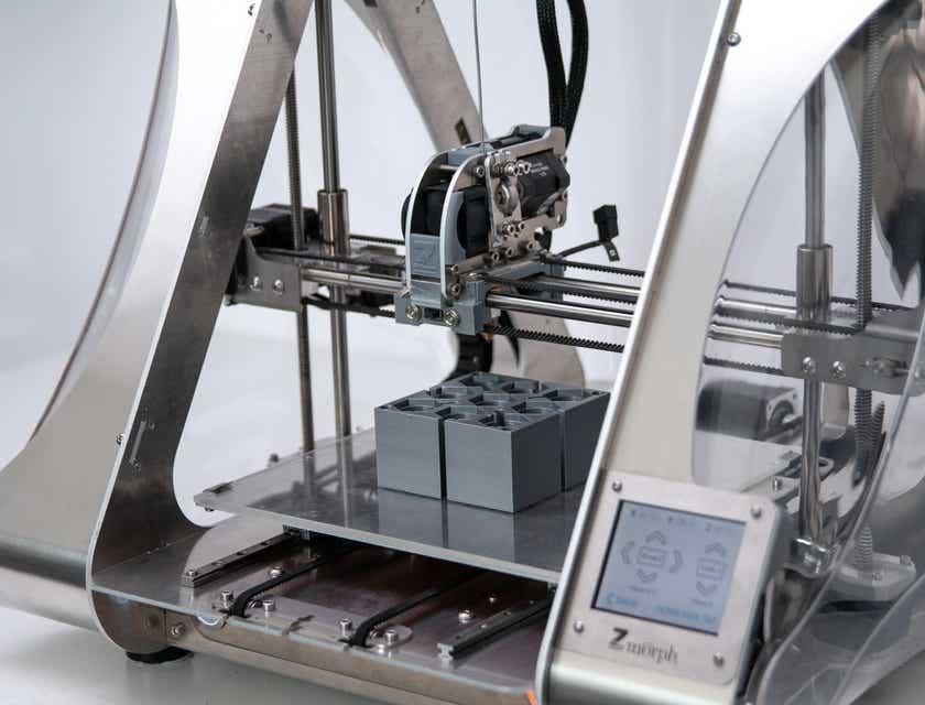CNC Machine Business Names