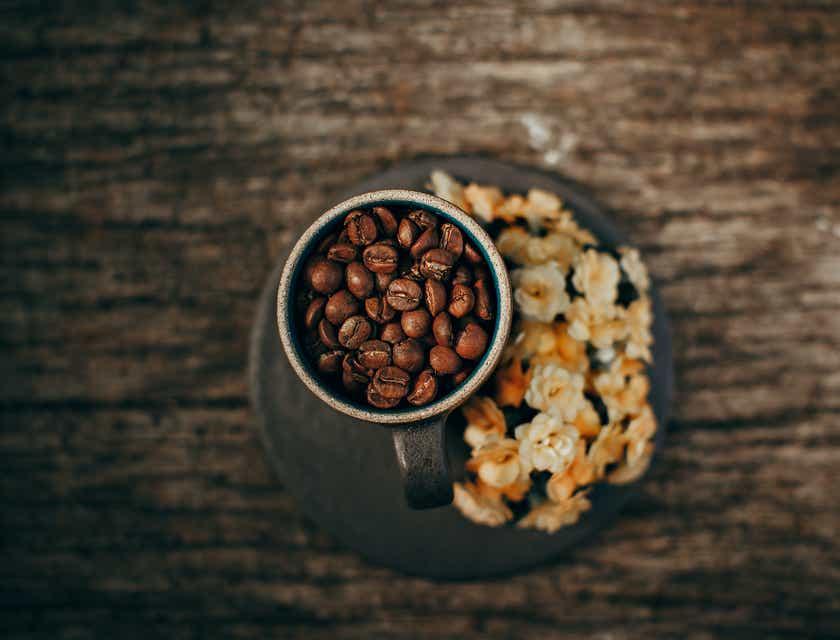 Coffee Roastery Business Names