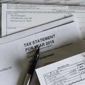 Comply with necessary tax laws.
