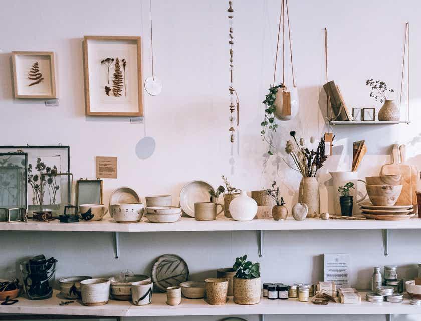 Concept Shop Business Names