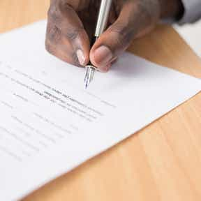 Consider drafting a bookkeeping services agreement.