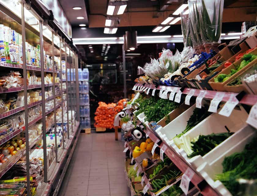 Nomi per Supermercati