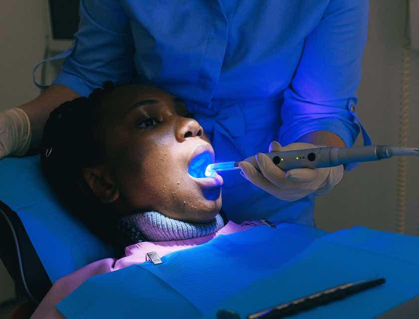 Nomes para clínicas de odontologia estética
