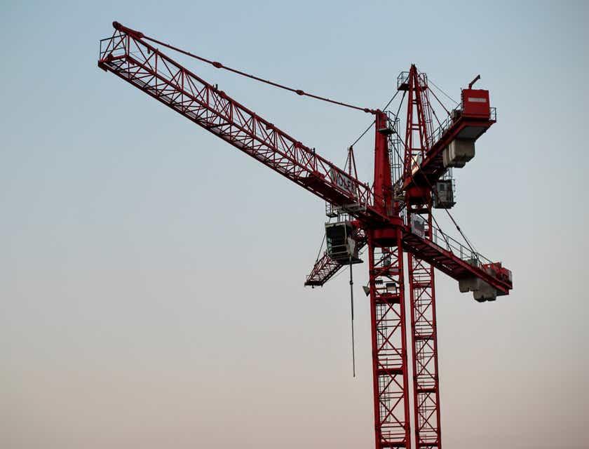 Crane Service Business Names
