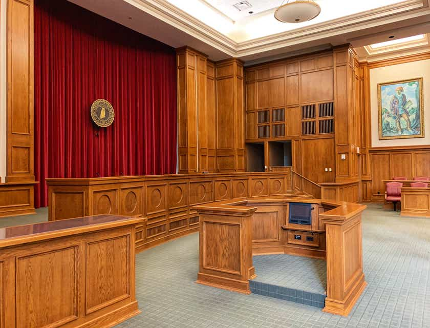 Criminal Defense Law Business Names