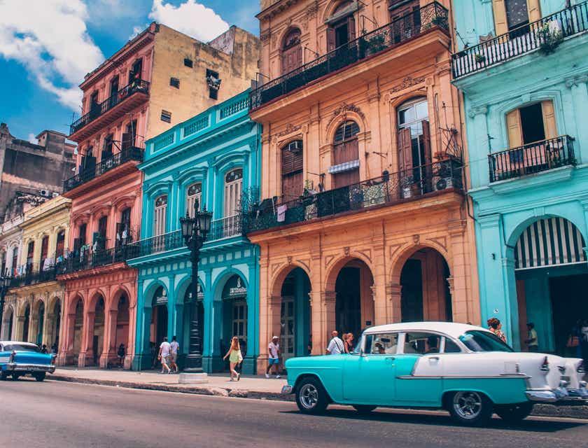 Cuban Business Names
