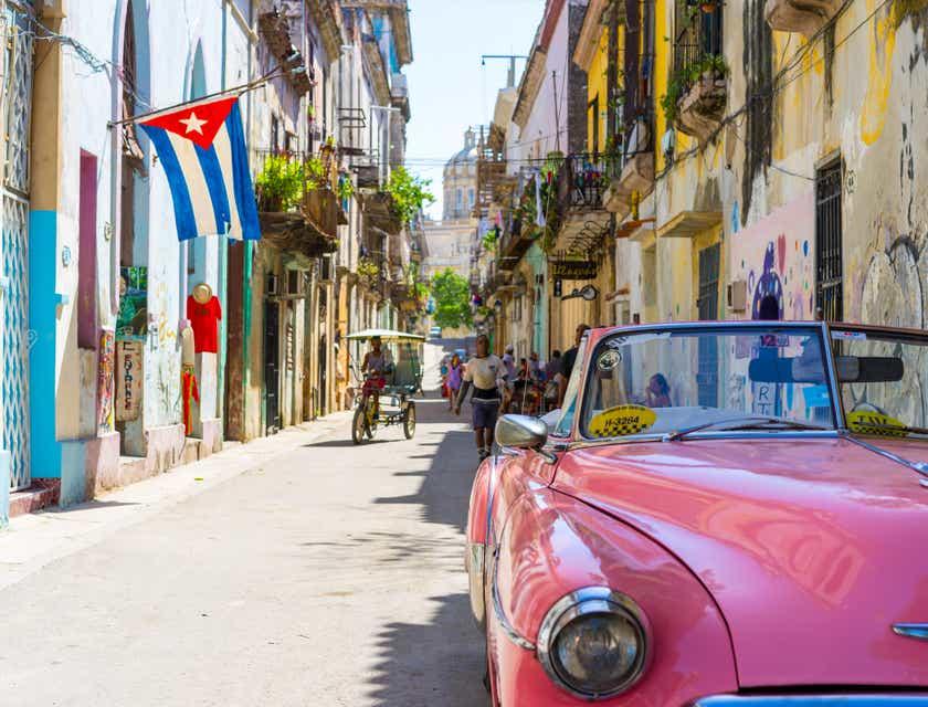 Cuban Restaurant Business Names