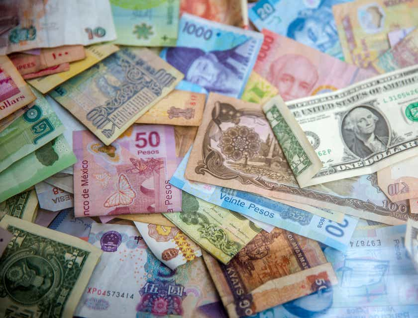 Currency Exchange Business Names
