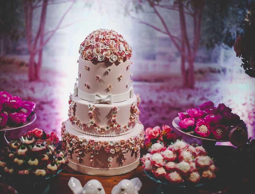 Custom Cake Business Names