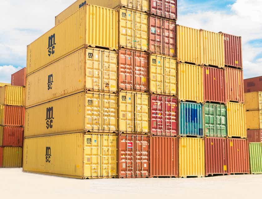 Customs Broker Business Names