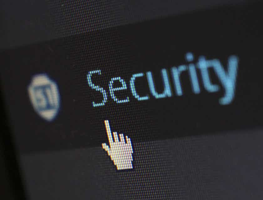 Cyber Security Business Names