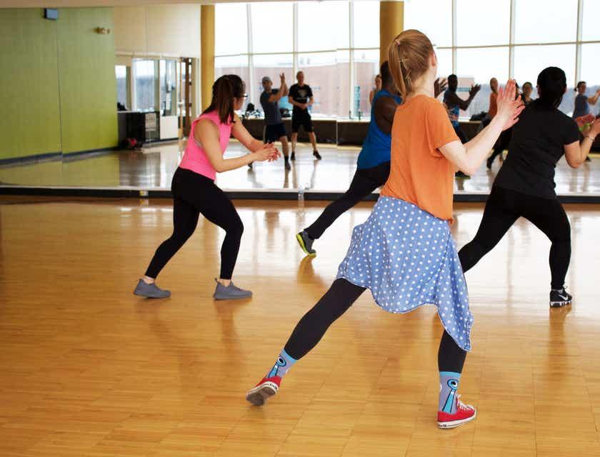 Dance School Business Names