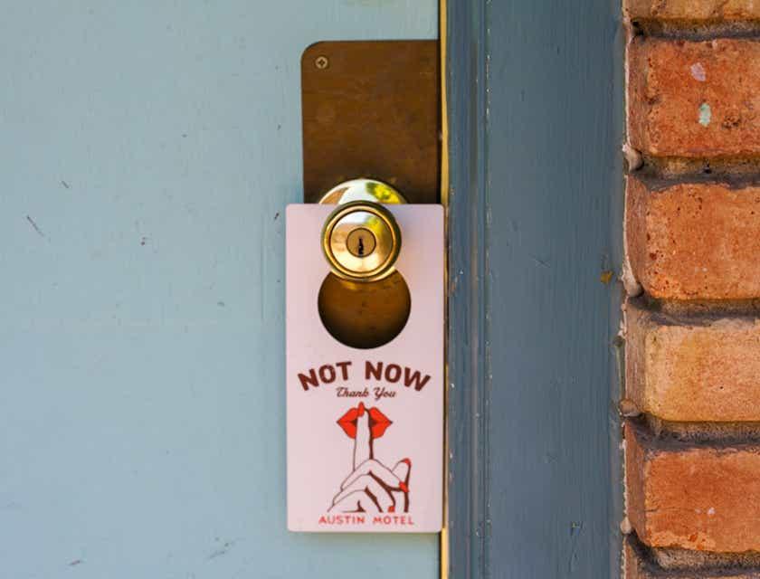 Door Hanger Business Names