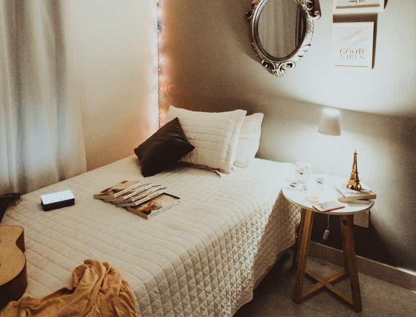 Dormitory Housing Names