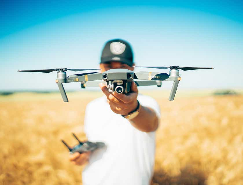 Drone Photography Business Names