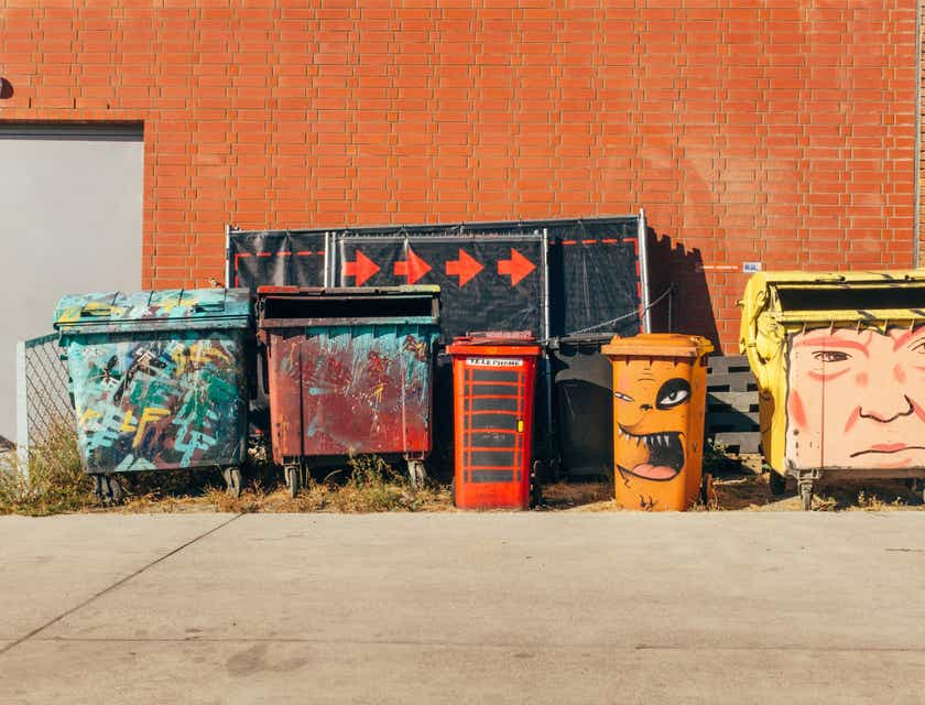 Dumpster Business Names