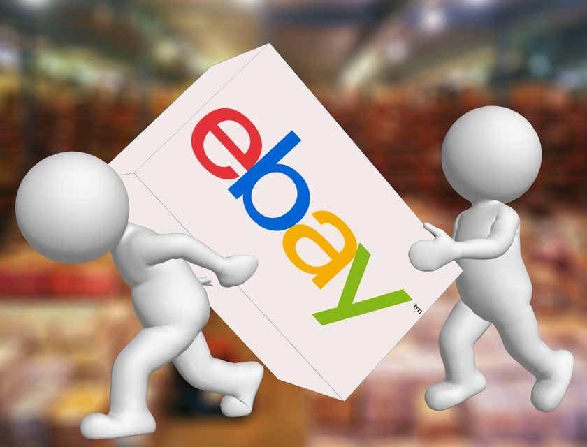 eBay Shop Business Names
